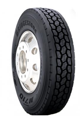 M710 Ecopia Tires