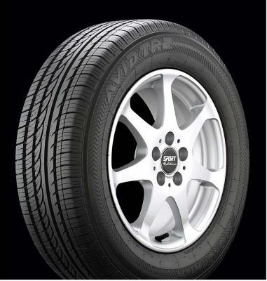 Avid TRZ Tires