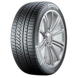 ContiWinterContact TS850P Tires