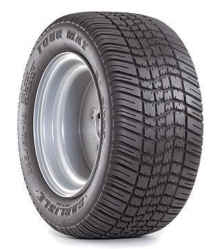 Tour Max Tires