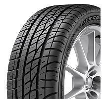 Fierce Instinct ZR Tires
